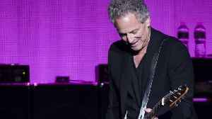 Lindsey Buckingham To Embark On Solo Tour [Video]