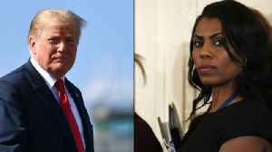 News video: Trump campaign taking legal action against Omarosa