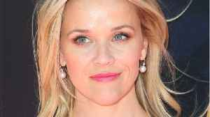 Reese Witherspoon To Lead Panel At Book Festival [Video]
