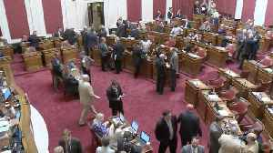 West Virginia Impeaches 3 Of 4 State Supreme Court Justices [Video]