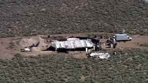 Boy at NM compound died in ritual act: prosecutor [Video]