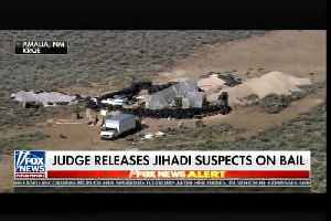 Unreal. Leftist Judge Releases New Mexico Jihadi Compound Members After Posting Bail [Video]