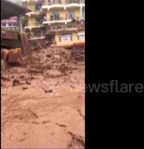 As many as 774 dead across India during monsoon season so far, ministry reports [Video]