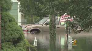 Brick Township Under State Of Emergency After Heavy Rain [Video]