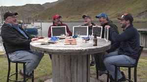 'Deadliest Catch: Deeper Dives': The Catch Game: Captain Keith's Favorite Curse Word [Video]