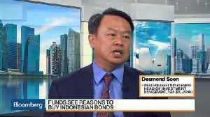 Fund Sees Reasons to Buy Indonesian, China Bonds [Video]