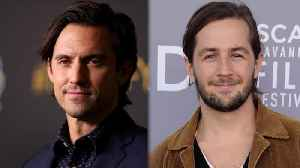 'This Is Us' Casts Michael Angarano as Jack's Younger Brother for Season 3 [Video]