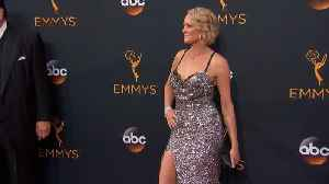 Robin Wright reportedly weds [Video]