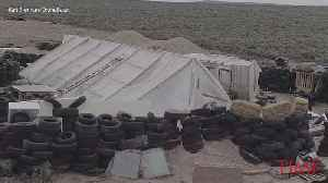 Young Boy Found at a New Mexico Compound Died in a Ritual Ceremony, Prosecutors Say [Video]