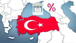 Turkish currency crisis makes global markets uneasy [Video]
