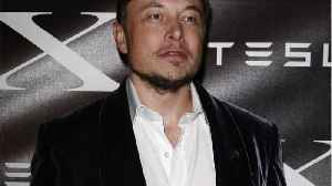 News video: Elon Musk Working With Goldman Sachs To Take Tesla Private