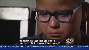 CPD Officers Raid Wrong Home, Point Guns At 9-Year-Old Boy; 'My Life Flashed Before My Eyes' [Video]