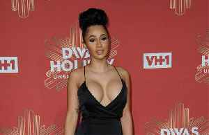 Cardi B gushes over daughter [Video]