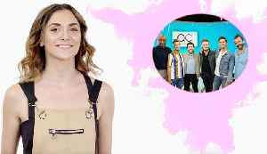 Alyson Stoner Shares Her Queer Icons [Video]
