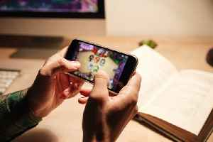 Ads May Shift From Social Media to Mobile Games [Video]