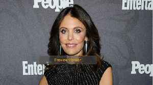 News video: Bethenny Frankel's Secret Engagement