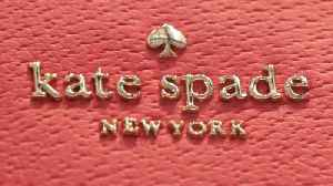 Kate Spade's Sales Rise After Brand's Founder's Death [Video]