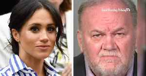 Thomas Markle Admits He Lied to Prince Harry About Staged Paparazzi Photos [Video]