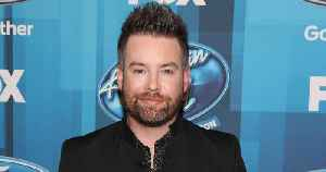 David Cook Says He Loved His Time on 'American Idol' — 'Except for That Haircut!' [Video]