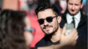 Orlando Bloom Reunites With Lord Of The Rings Cast