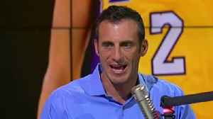 Doug Gottlieb: LaVar Ball's latest comments about the Lakers are a cry for relevance [Video]