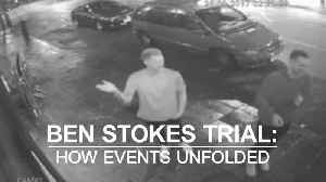 Ben Stokes trial: How events unfolded [Video]