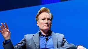Conan O'Brien's Half-Hour Show Won't Have Musical Guests [Video]