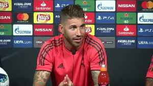 Ramos says Real can continue their success as Madrid look towards post-Ronaldo era [Video]