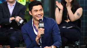 Henry Golding Chats About His First Movie Role In