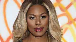 Laverne Cox wrote a powerful post about how deadnaming and misgendering trans people is an