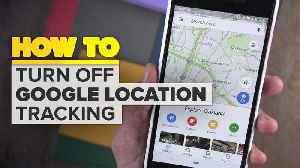 How to turn off Google location tracking [Video]