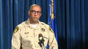Las Vegas police give more details about shooting at shopping center [Video]