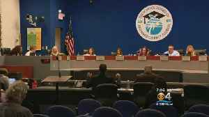 Broward School Board Hears Initial Security Assessment From Firm Hired After Parkland Shooting [Video]