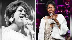 Aretha Franklin Tribute Concert Planned For This Fall [Video]