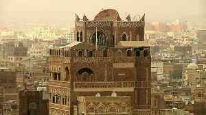 Fears Yemen's heritage will be turned to rubble [Video]
