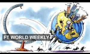 Global economy: too soon for optimism? [Video]
