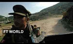 Chinese Interest in Myanmar's Resources Continues | FT World News [Video]