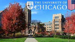 University of Chicago ditches ACT, SAT requirement from application [Video]
