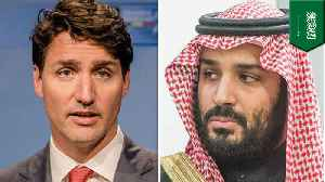 Saudi Arabia threatens Canada with 9/11-style attack [Video]