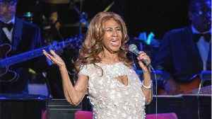 Celebrities Pay Respect To Ailing Aretha Franklin