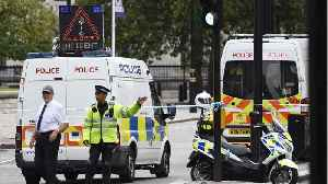 Sudanese Man Held In London Parliament Car Ramming [Video]