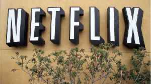 Netflix Sees Drastic Stock Drop [Video]