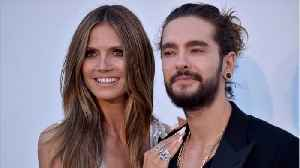 Heidi Klum Opens Up About Relationship With Tom Kaulitz [Video]