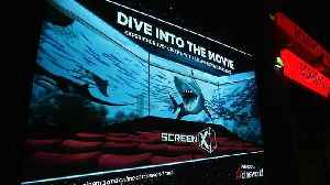 UK cinemas to roll out 270-degree screens in theatres [Video]