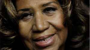 Friends, Family Rush To Bedside Of The Queen Of Soul [Video]