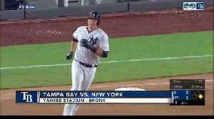 J.A. Happ shines for New York Yankees again in 4-1 win over Tampa Bay Rays [Video]