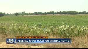 Federal judge rules in favor of Payette County residents and CAIA in fight over mineral rights [Video]
