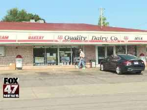 Quality Dairy home delivery [Video]