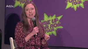 Chelsea Clinton - Abortion Has Helped the Economy [Video]
