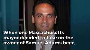 Mayor Pushing Boycott Of Sam Adams Over Pro-trump Owner Gets Wake-up Call From The Public [Video]